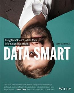 data smart book