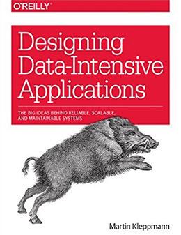 data intensive apps