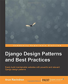 django design patterns