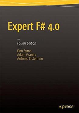 expert f# 4