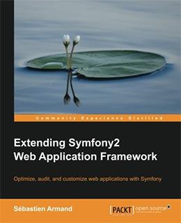 extending symfony2 framework