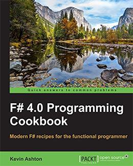 fsharp cookbook