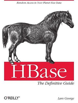 hbase definitive guide