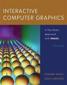 interactive comp graphics