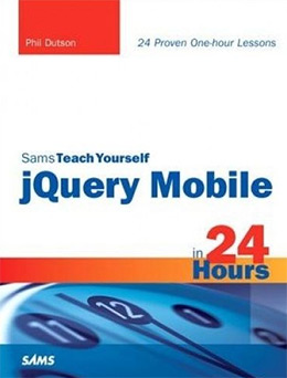 jquery mobile in 24hrs