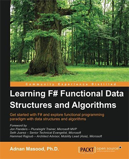 f# functional data