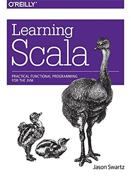 learning scala book
