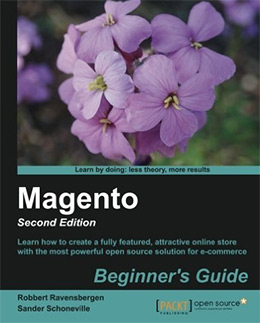 magento beginners guide