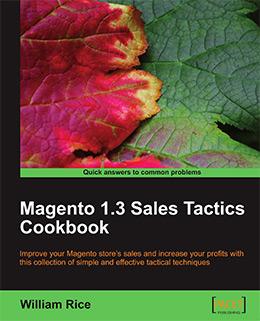 magento sales tactics