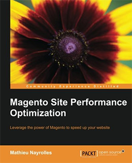 magento site performance