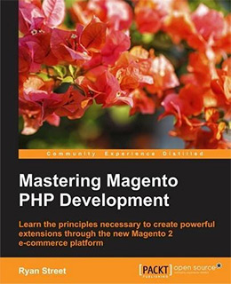 mastering magento php