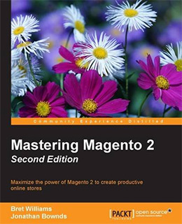 mastering magento2