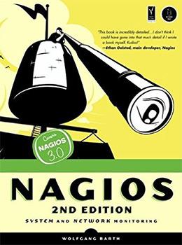 nagios system monitoring