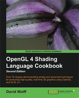 opengl4 cookbook