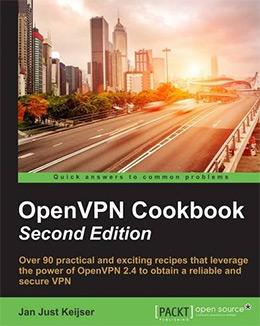 openvpn cookbook