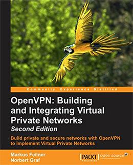 openvpn integrationg networks