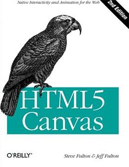 html5 canvas book