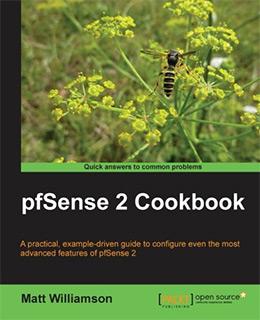 pfsense2 cookbook