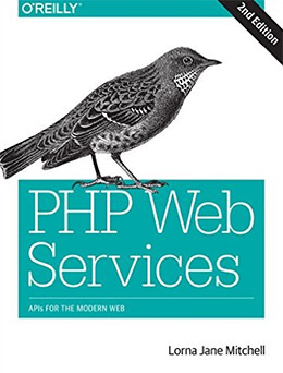 php web services book