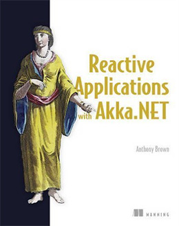 reactive apps akka.net