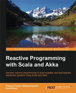 reactive programming akka