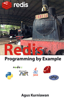 redis by example
