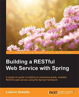 building restful web services