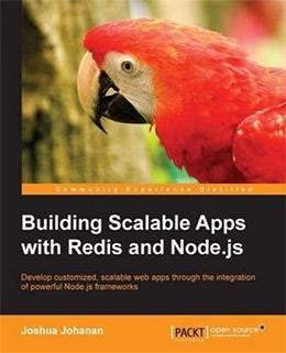 redis and nodejs book