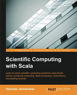scientific computing scala