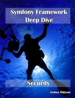 symfony framework book