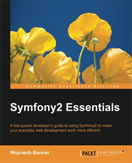 symfony 2 essentials