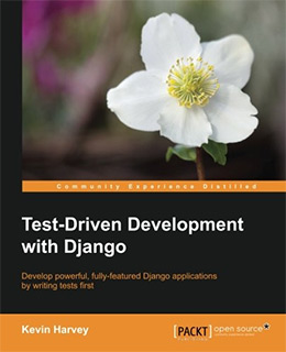tdd with django