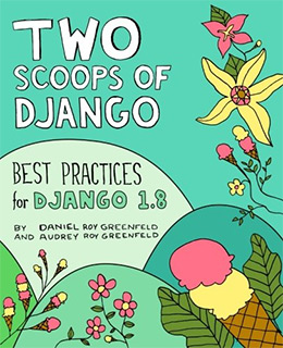 two scoops django