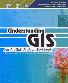 understanding arcgis book