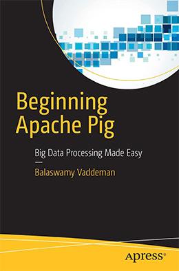 beginning pig