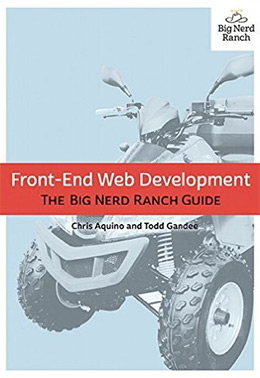 big nerd ranch frontend book