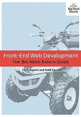 big nerd ranch frontend book