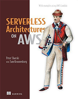 serverless architecture book