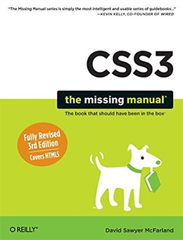 css3 missing manual