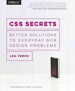 css secrets book