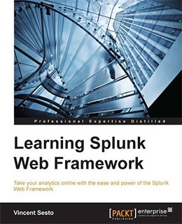 learning splunk web