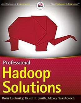 pro hadoop solutions