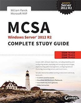 mcsa winserver 2012 book