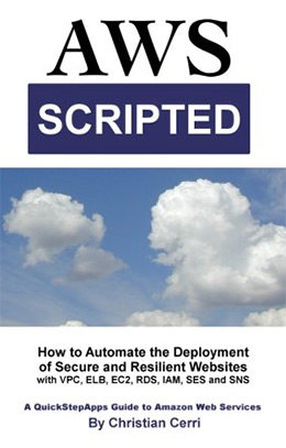 aws scripted