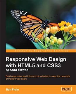 responsive design book