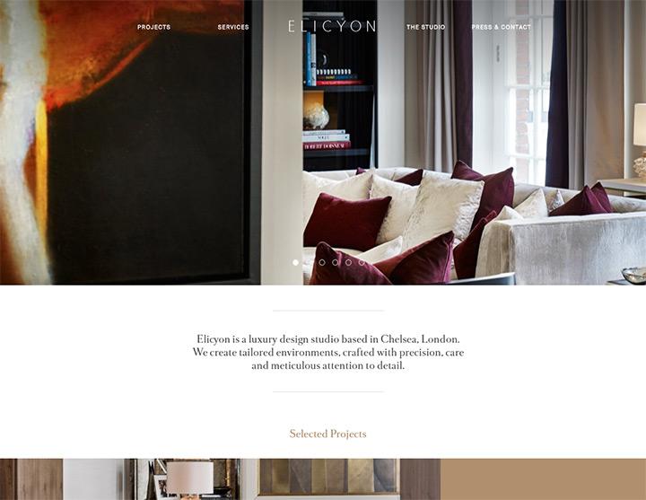elicyon homepage