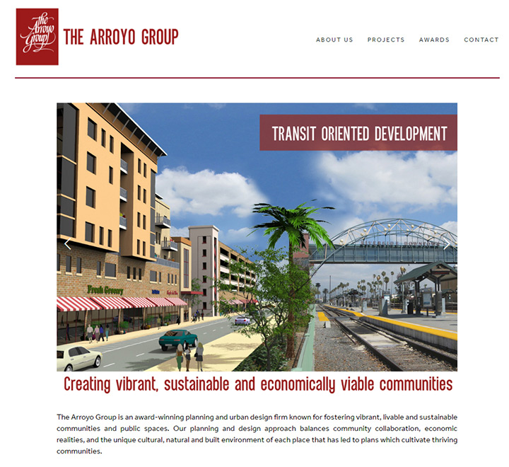 the arroyo group