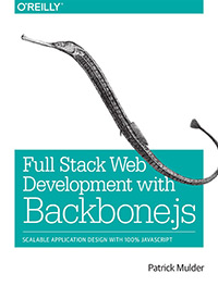 fullstack backbonejs book