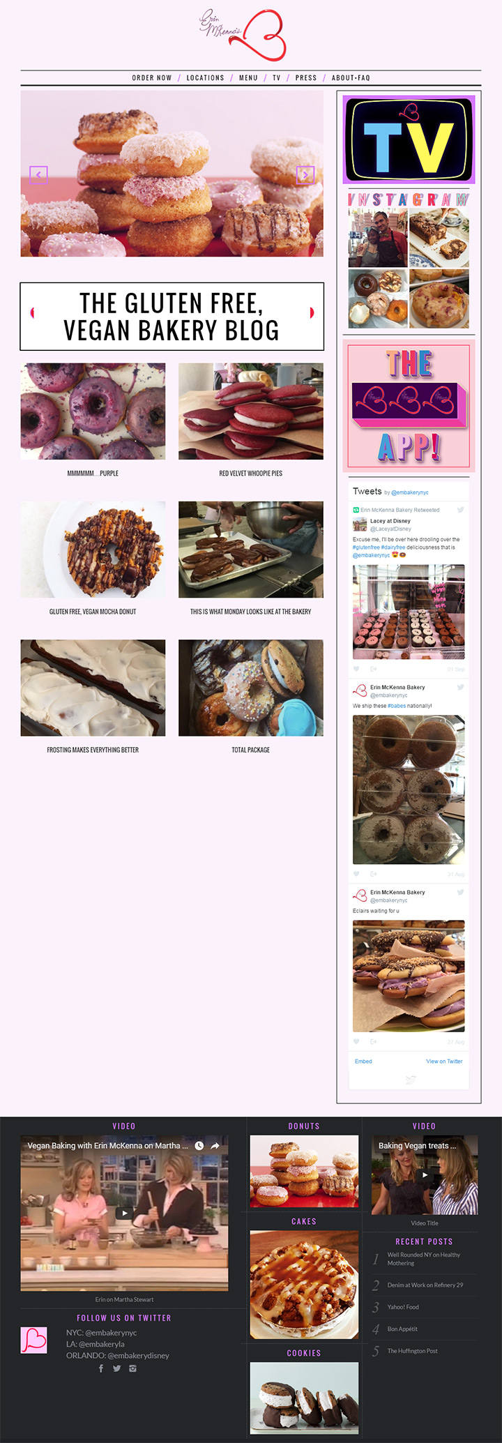erin mckenna bakery