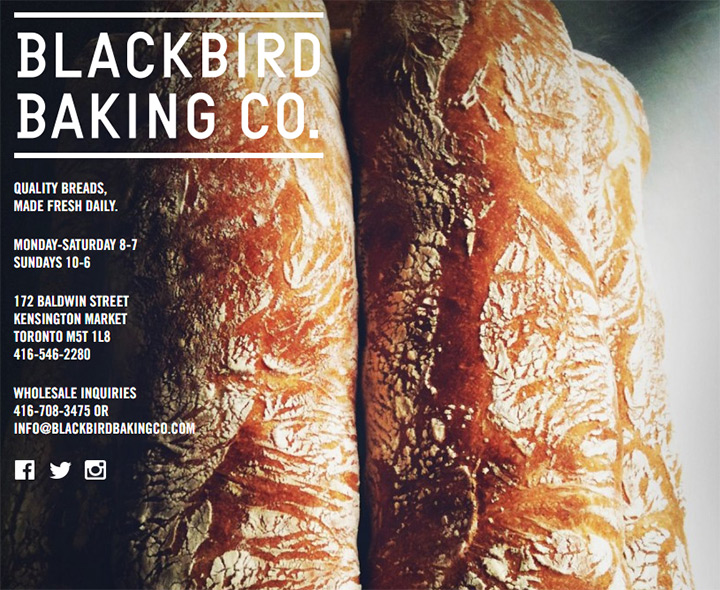 blackbird baking co